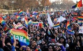 Significado de LGBT