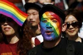 Retiro del término Homosexualidad