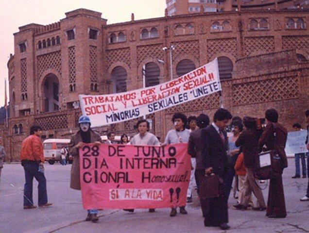 Movimiento colombiano