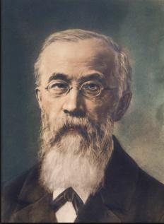 WILHELM WUNDT (1879)