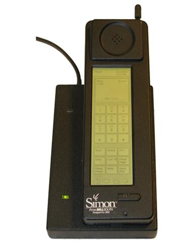 Inicia el Desarrollo de los Teléfonos Inteligentes