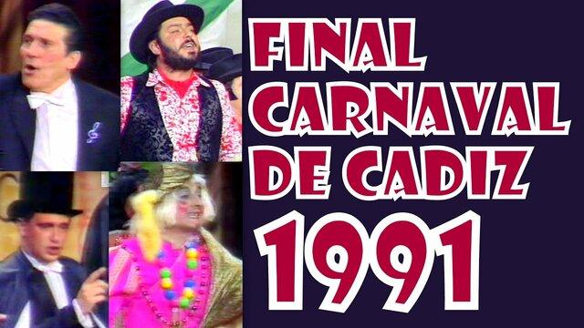 Carnival came back