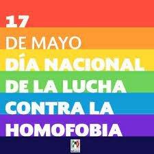 Lucha contra la homofobia