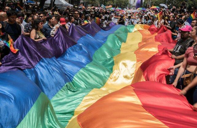 Identidad de género para niñas, niños y adolescentes trans