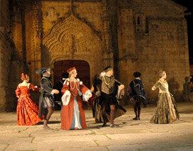 Renascimento - século XV e XVI