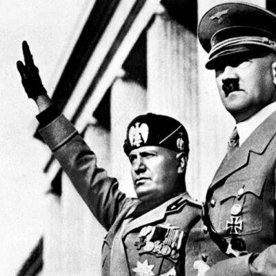 Expansión alemana e italiana (1933-1941) timeline