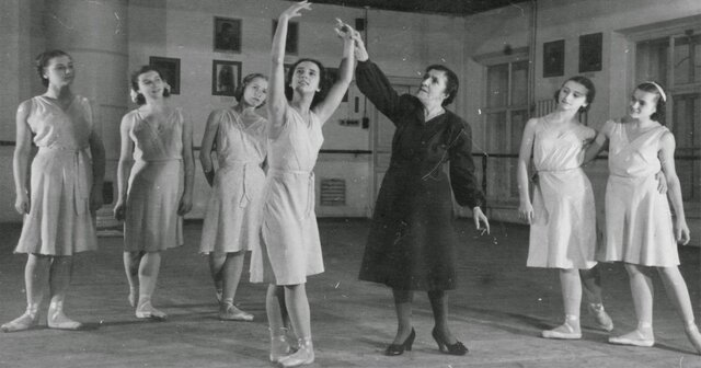Século XIX - Balé Romântico