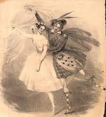 Artistas que influenciaram a dança no século XIX
