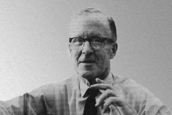 Donald Hebb, máximo representante.