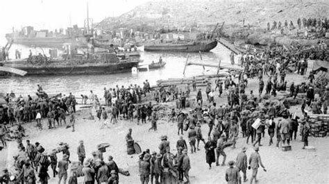 Desembarco de Alhucemas.