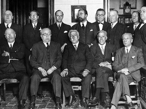 Pacto de San Sebastián.
