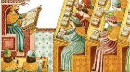 De San Agustín al Imperio Carolingio Realizado por Ernesto Nava H. timeline