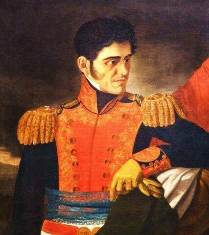 Se estableció la dictadura militar encabezada por Santa Anna