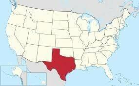 Texas con su gobierno centralista mantuvo su autonomía