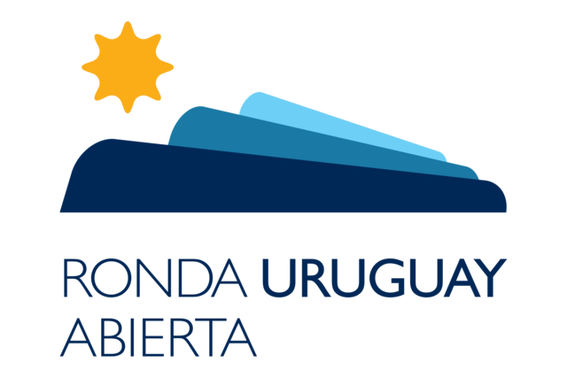 "Octava Ronda ""Ronda Uruguay"" 1994"