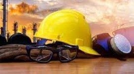 Seguridad y Salud en el Trabajo timeline