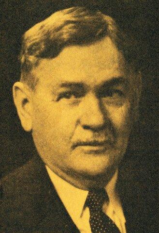 Clark Wissler