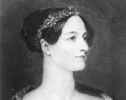 Agusta Ada King- condesa de Lovelace (1815-1852)