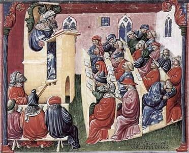 Siglo V - XV DC