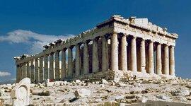 Línea del tiempo sobre la educación en la Antigua Grecia timeline