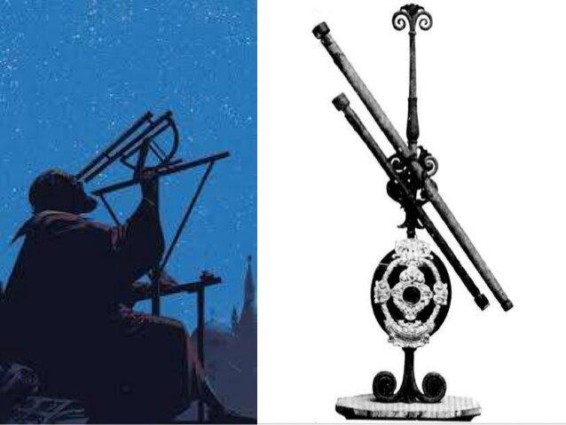 EL telescopio