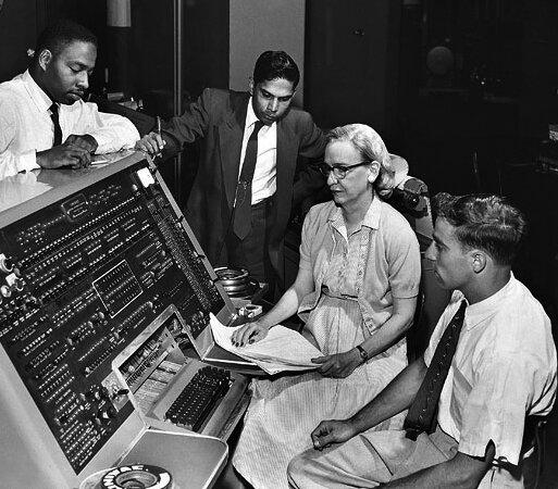 COBOL and FORTRAN