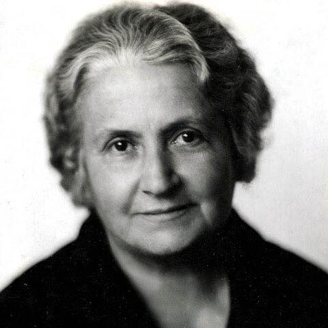 La pedagogía científica de Montessori. Maria Montessori