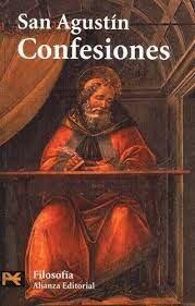 Los trece libros de las confesiones