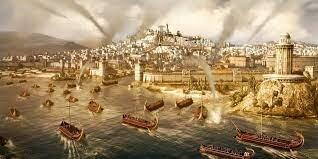 Caída de Cartago