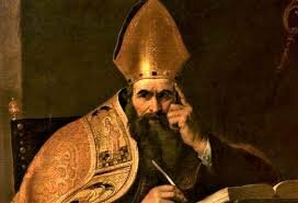 Se difunden las doctrinas de San Agustín