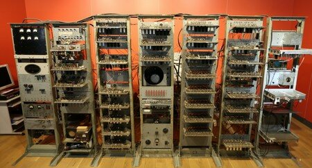 Computador de programa almacenado