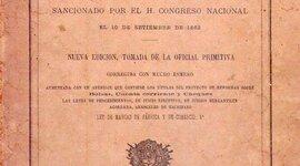 Historia del Derecho Comercial en Argentina timeline