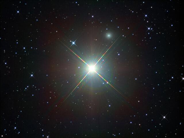 Первые звёзды