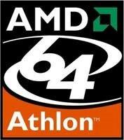 AMD 64 ATHLON