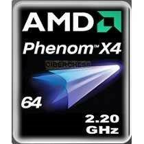 AMD Phenom 64 x4