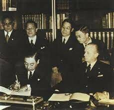 Pacto Antikomintern
