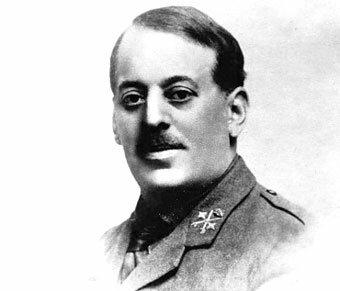 José Sanjurjo (1872-1936)