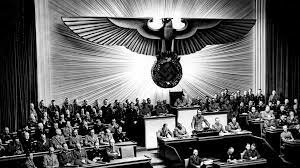 Referéndum convierte a Hitler en el Führer