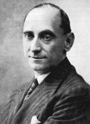 Santiago Casares Quiroga (1884-1950)