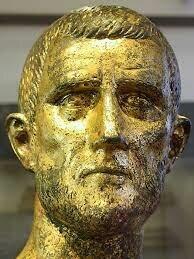 Aureliano es nombrado emperador