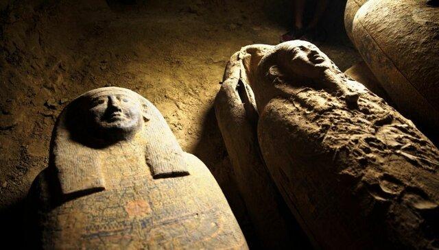 Necropoli di Saqquara