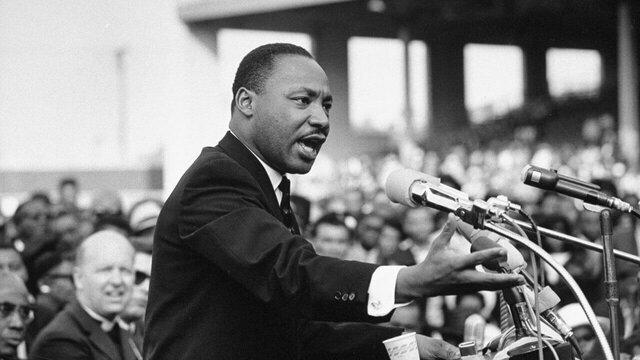 il movimento per i diritti civili