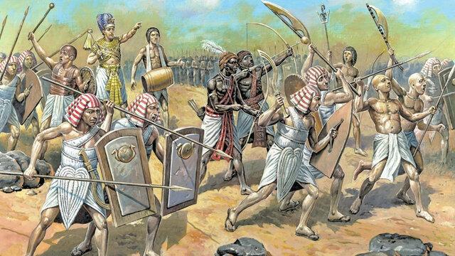 Battaglia di Pelusio