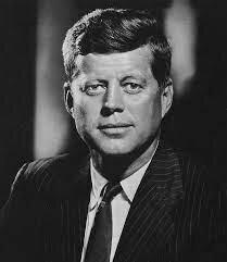 il governo di Kennedy
