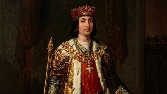 30 de Maig del 1516