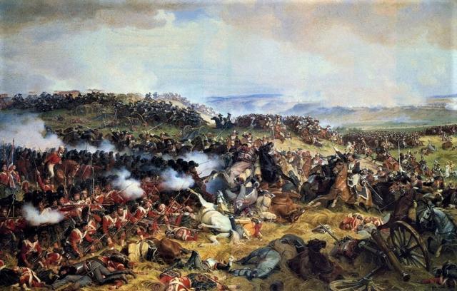 La Francia abbandona il conflitto, l'Armistizio di Villa Franca