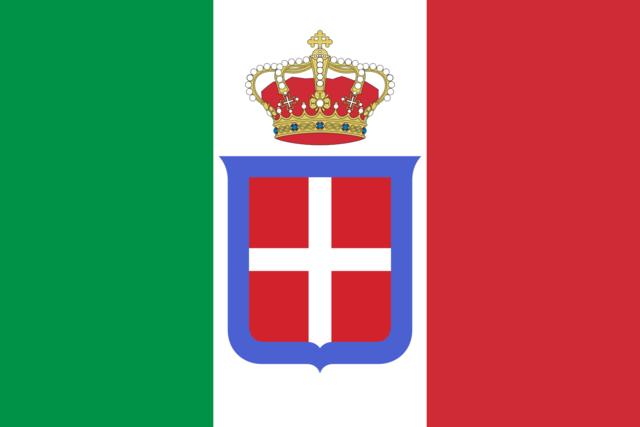 Annessione dell'Italia centrale