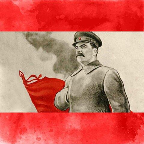 Triunfo final de Stalin / Expulsión final de Trotski de la URSS