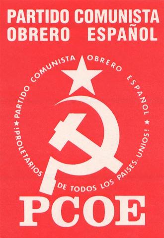 Fundación del Partido Comunista (Obrero) Español