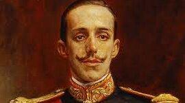 El Reinado de Alfonso XIII timeline